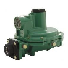 美国Fisher调压器R622,R642和 R652系列