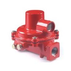美国Fisher R122H 调压器