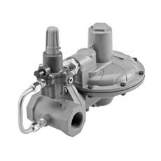 美国fisher  CP400调压器