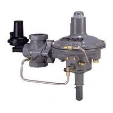 美国Fisher 299H调压器