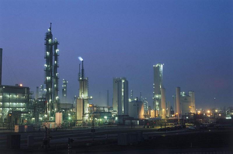 艾默生pH在化工现场的高温应用
