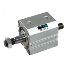 台湾Fontal气缸,超薄形治具气压缸 X 系列