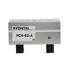 台湾Fontal夹爪,2点角度式 FCHY 系列