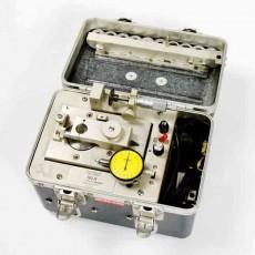 bently本特利TK-3e 电涡流探头校准仪