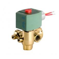 美国ASCO电磁阀,直动式电磁阀