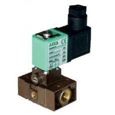 美国ASCO耐腐蚀电磁阀330系列