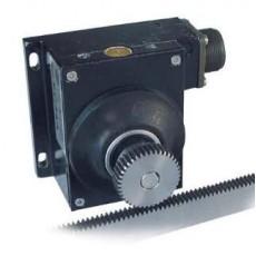 意大利eltra齿轮增量编码器EC34系列