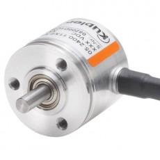 德国kubler光电编码器2400