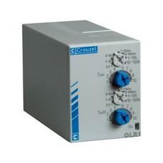 Crouzet机电多功能定时器88867105