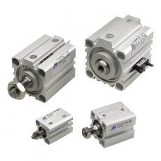 Mindman气缸,MCJA系列,薄型气缸