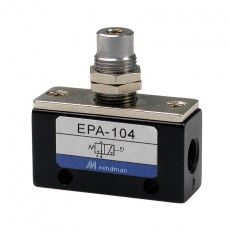 Mindman机械阀EPA-104