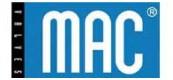 美国MAC阀门