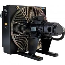 法国奥莱尔OLAER冷却器LOC系列