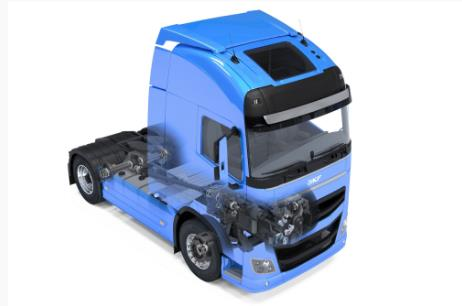 斯凯孚(SKF)推出新款水泵产品系列,扩展商用车售后服务
