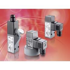 SUCO压力开关,PLUS系列,带有集成连接器和辅助功能