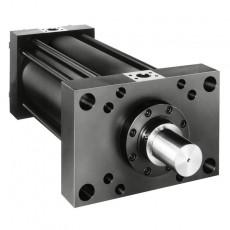 PARKER工业重载拉杆缸3H和3HD系列