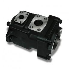 PARKER叶片泵,T6*R 系列通轴式