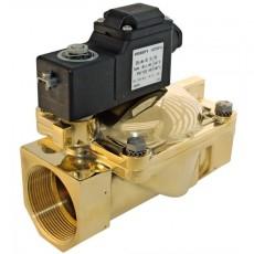 PARKER电磁阀,2通常闭式,2通用电磁阀