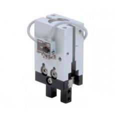 日本CKD带线性基准传感器卡爪BHA-LN系列