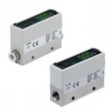 CKD小型流量传感器FSM3系列