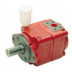 BUCHER计量泵,内啮合齿轮QXP系列