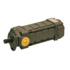 BUCHER内啮合齿轮泵QXV ( 低黏度 )