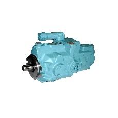 Daikin叶片泵VD系列2连泵