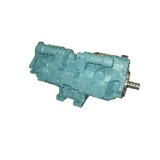 Daikin柱塞泵V1515系列2连泵