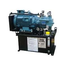 Daikin柱塞泵NDP系列