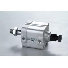 HINAKA气缸DJ2B单轴回程可调型