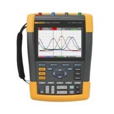 Fluke ScopeMeter 彩色数字示波器