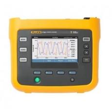 Fluke 1738 高级电能质量记录仪