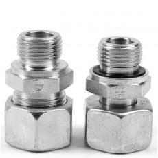 legris高压液压管接头EO DIN 标准油口连接