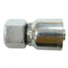 legris液压管扣压式接头HY系列