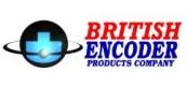 BRITISH ENCODER编码器