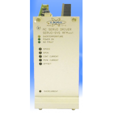 LEAG交流伺服控制器AFMxx1系列