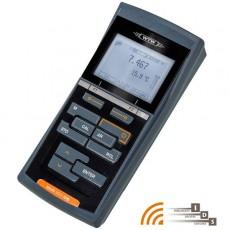 德国WTW多参数便携式仪表Multi3510 IDS