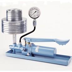 ASHCROFT 1305D, 1305DH 砝码式校验仪