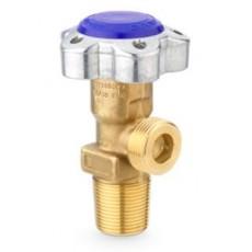 ROTAREX用于氧气的高压钢瓶阀