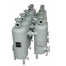 FAUDI油气分离器,离心气体分离器P54系列