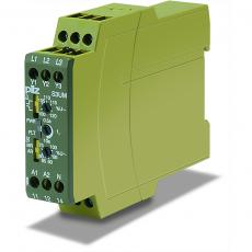 PILZ继电器PMDsrange电子监控继电器