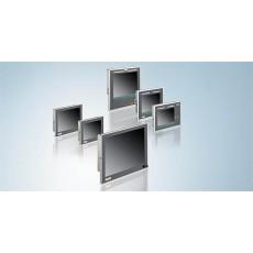 """BECKHOFF适合控制柜安装的""""经济型""""面板型PC"""