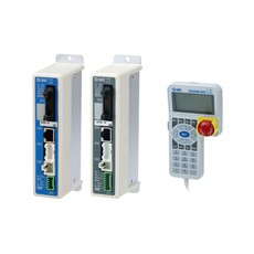 SMC控制器步信息输入型LECP6/LECA6