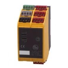 IFM安全继电器G1502S