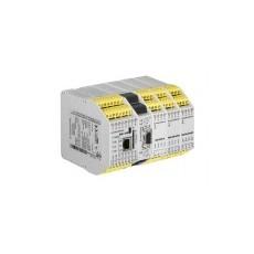 LEUZE继电器,可编程安全控制系统