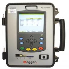 megger电能质量分析仪MPQ2000
