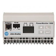 美国AB紧凑型功率监视器PowerMonitor 1000