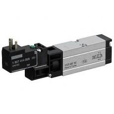 AVENTICS安沃驰电磁阀ISO 15407-1