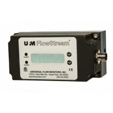 UFM 用于气体的Flowstream质量流量计