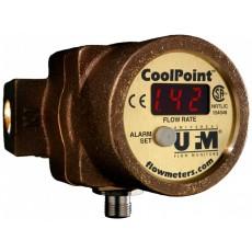 UFM流量开关,用于水/冷却液的Coolpoint